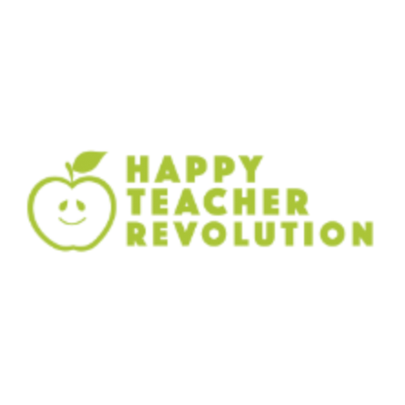 Happy Teacher Revolution