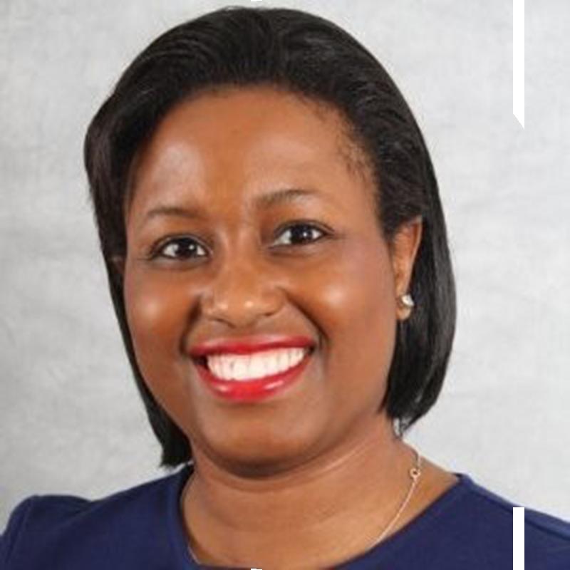 Cheree Warrick, Black Blockchain Consultants