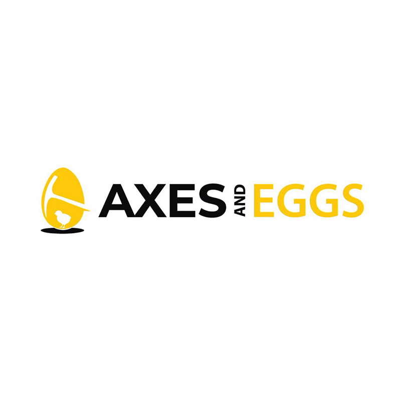 Axes and Eggs