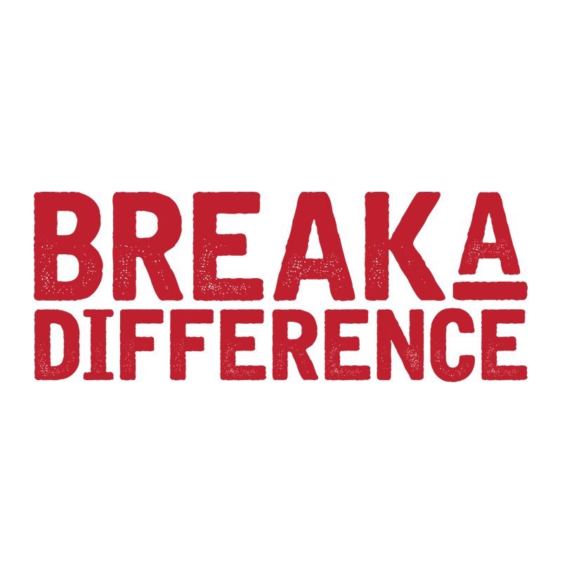 Break a Difference