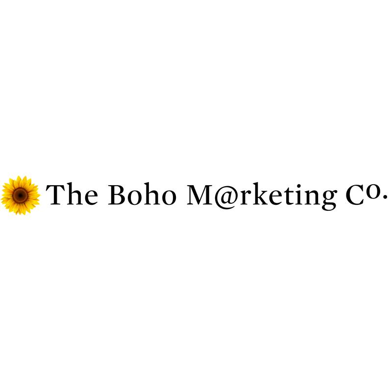 The Boho Marketing Co Logo - BIW19 .png