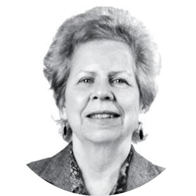 Betsy Vonderheid