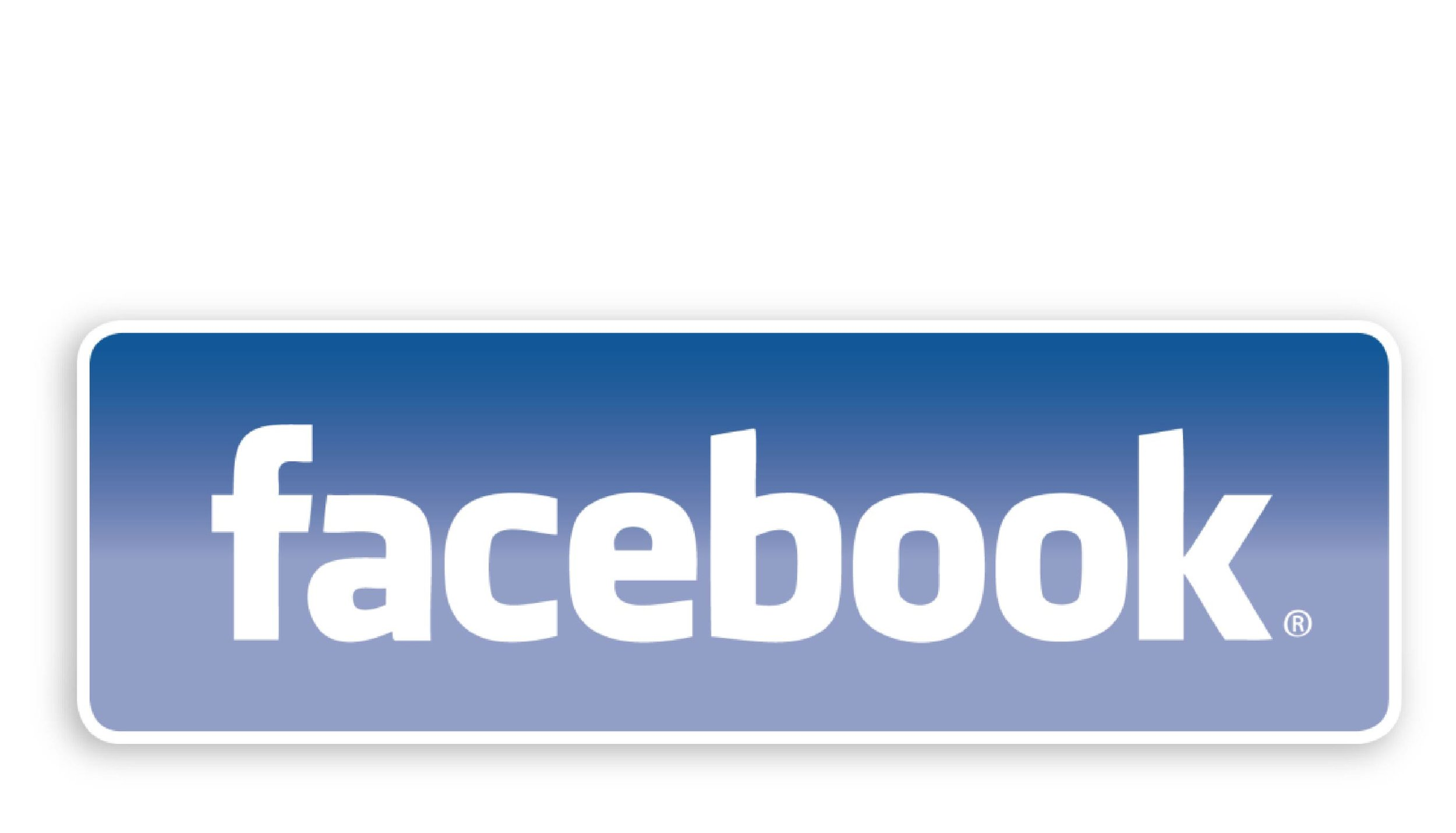 Facebook - Stay in touch with us on Facebook, as we post news, daily encouragement, upcoming events, and more.