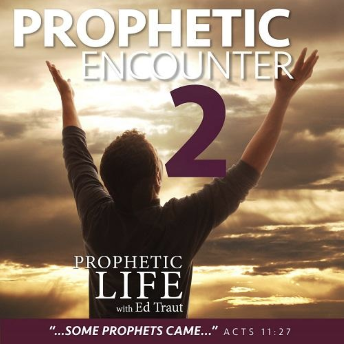 Encounter 2 - 7 Part Series: $1.99 each