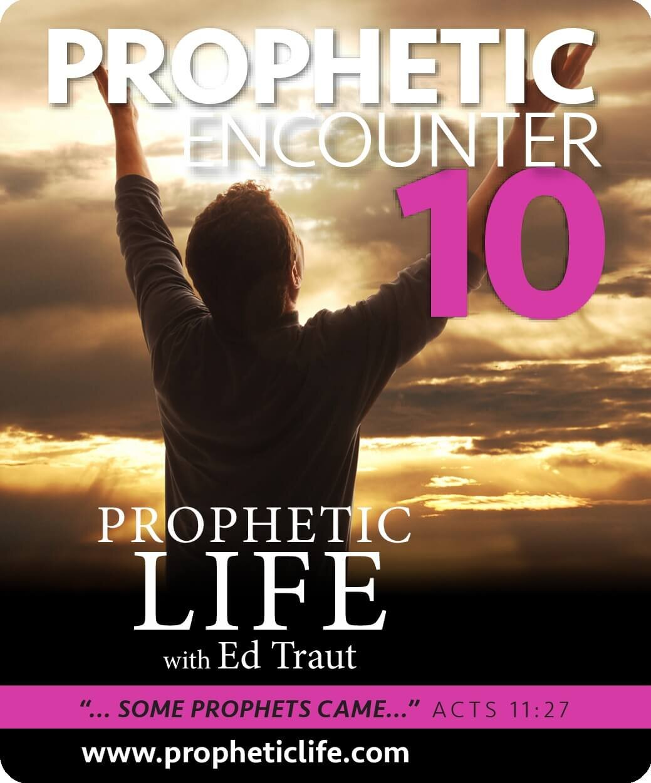 Encounter 10 - 6 Part Series: $1.99 each
