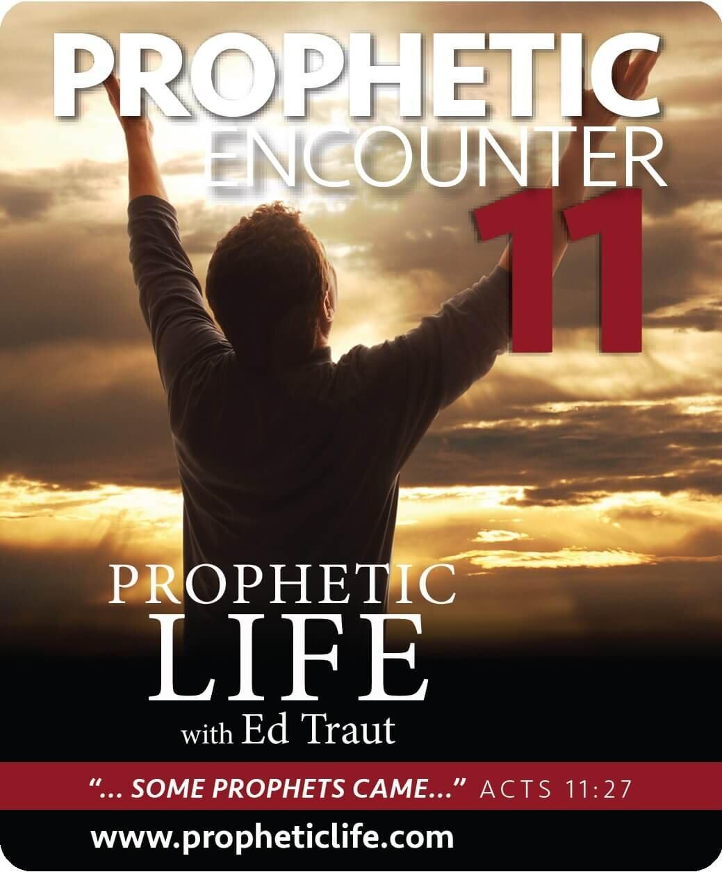 Encounter 11 - 6 Part Series: $1.99 each