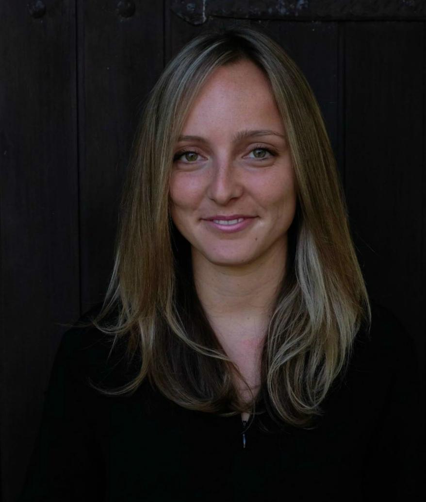 Chloe Mamelok