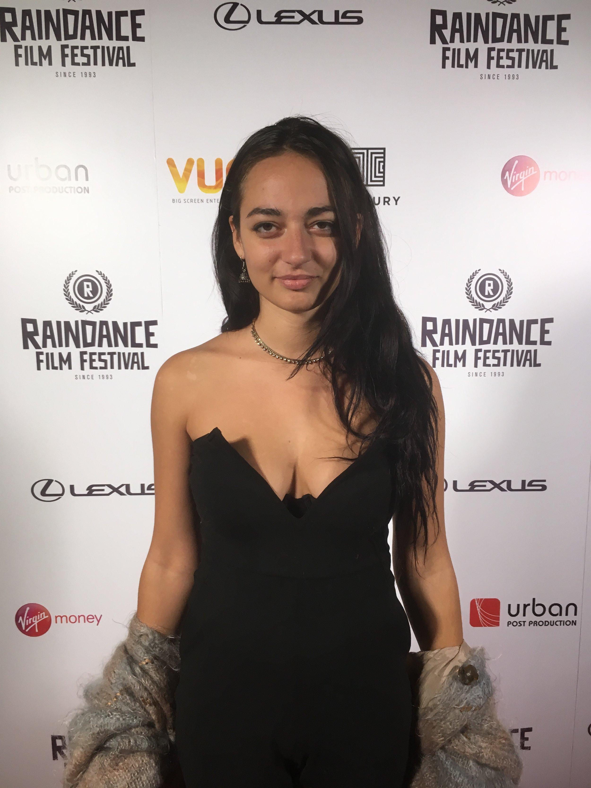 Natalya Minney