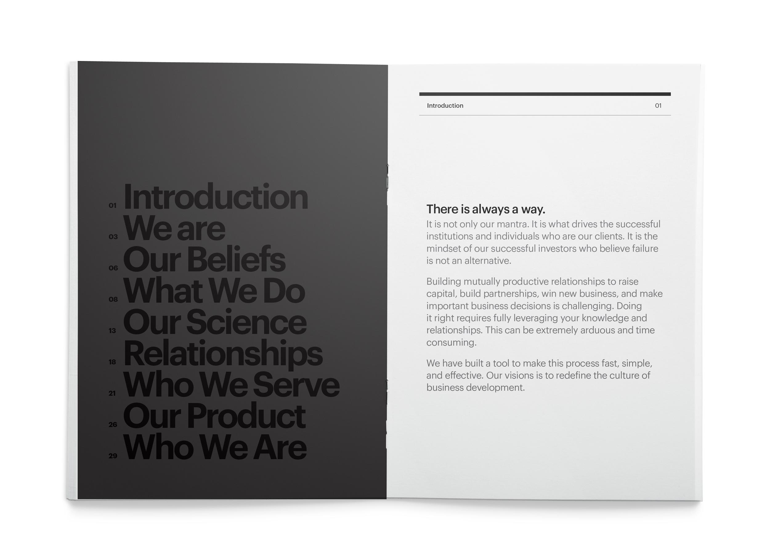 Brochure Insides