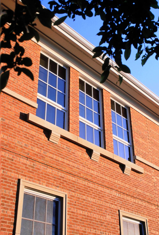 2005-022 Deerfield Village Hall windows details.JPG