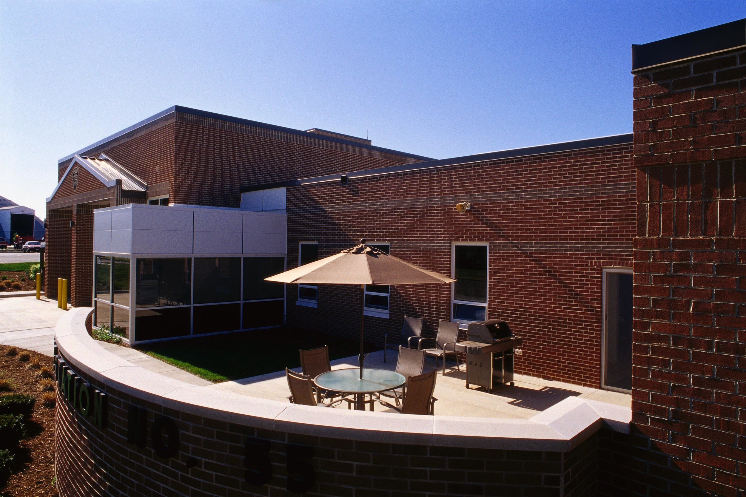 Schaumburg Fire Station #5 patio.jpg