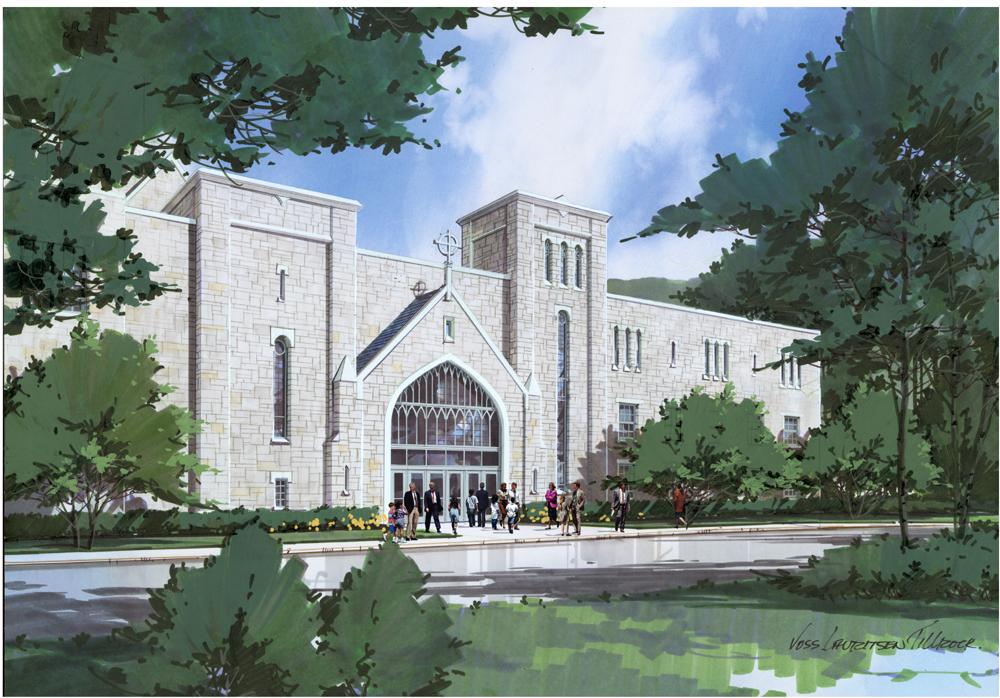 2004-025-Gary Memorial UMC Church Voss Rendering.jpg
