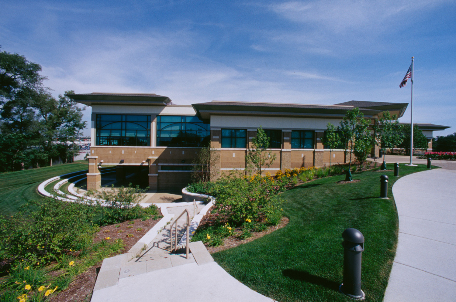 2000-046-36 Downers Grove Rec Center ext side.jpg