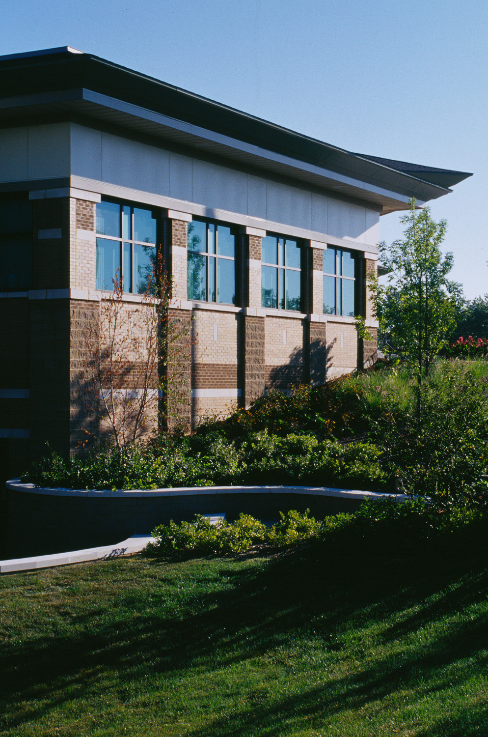 2000-046-37 Downers Grove Rec Center ext vertical back of building.jpg