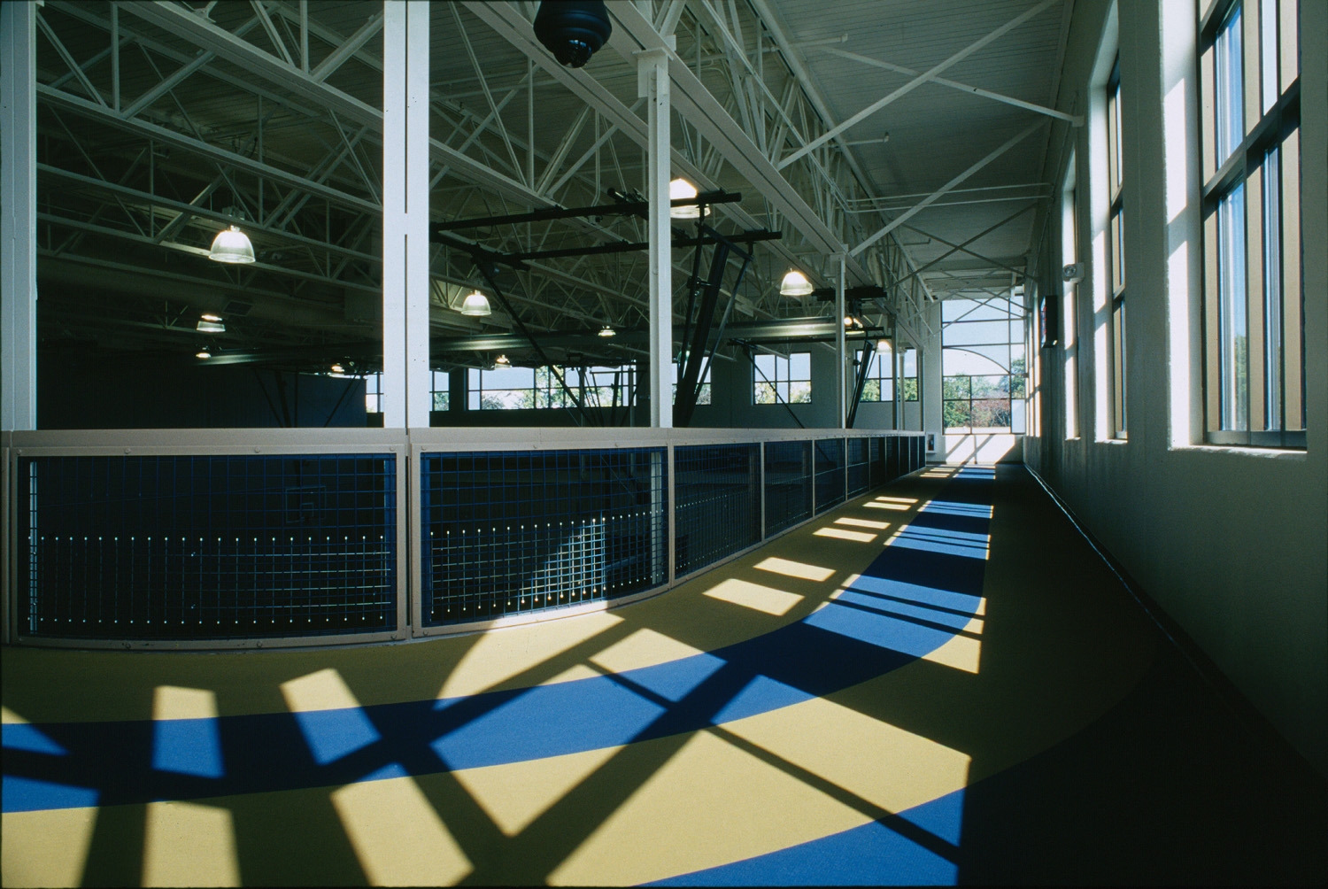 2000-046-34 Downers Grove Rec Center int running track.jpg