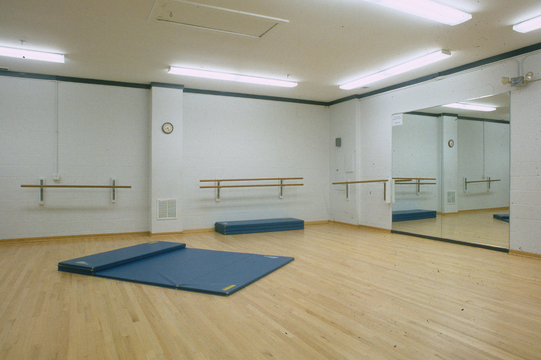 1999-058-9 Winfield Community Center Int dance-aerobics room.jpg