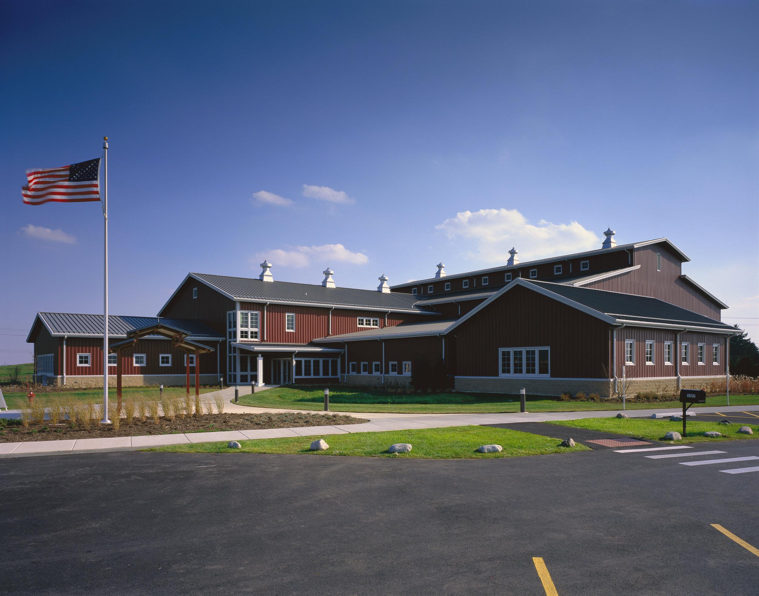 2002-049 Persinger Geneva Community Center Exterior1.jpg