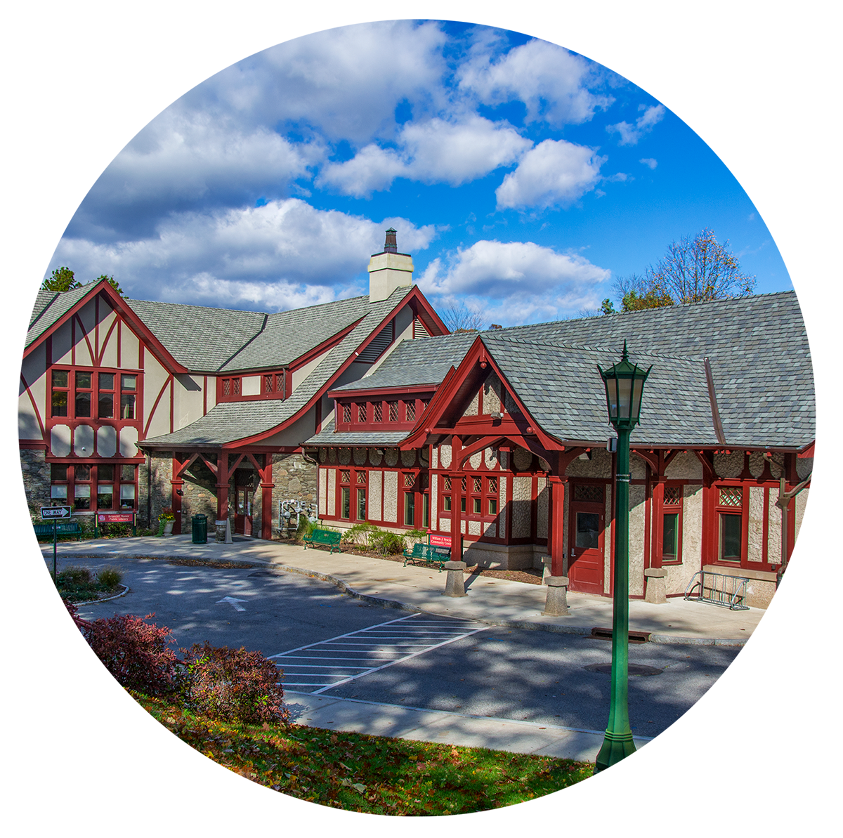 Briarcliff Manor Public Library