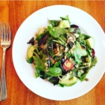 Local Organic Greens - View Recipe