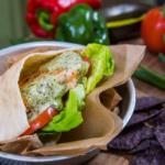 True North Salmon Burgers with Green Tartar Sauce - View Recipe