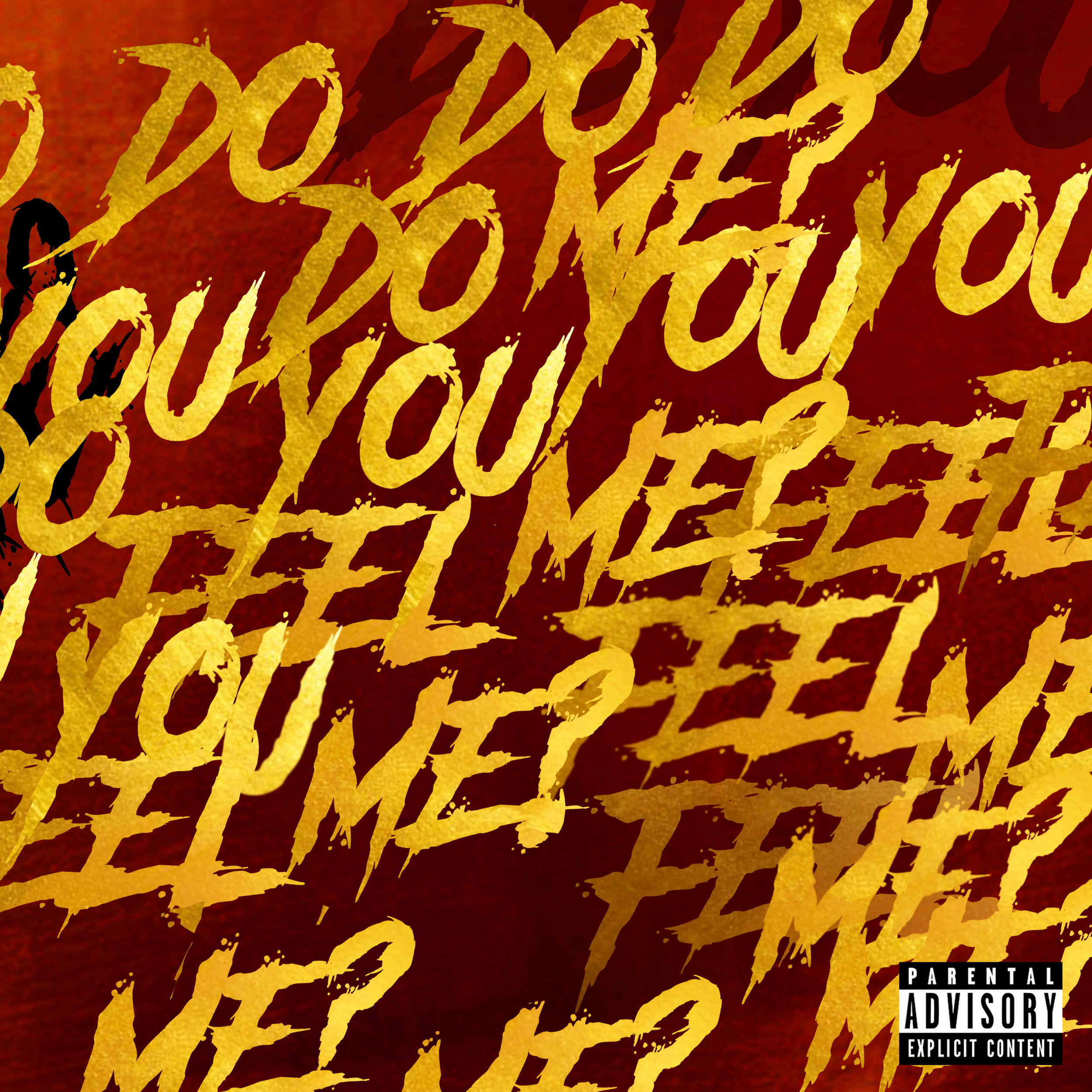 New Single - DO YOU FEEL ME? Out Now!