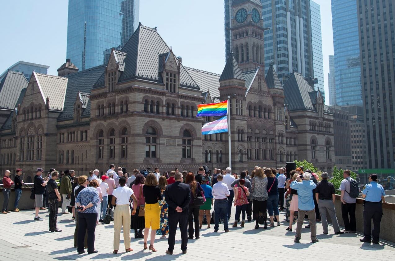 Crowd after - photo credit City of Toronto.JPG