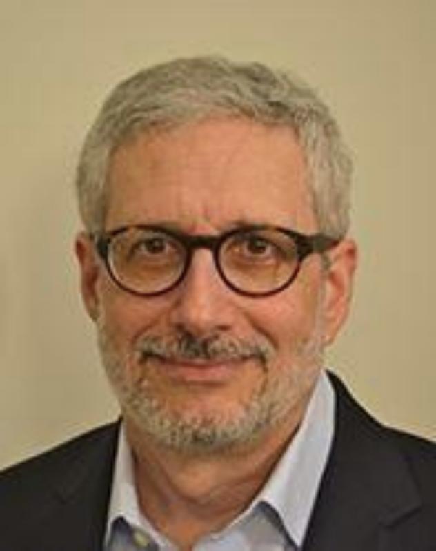 Joel Kadish, new Toronto Pflag board member