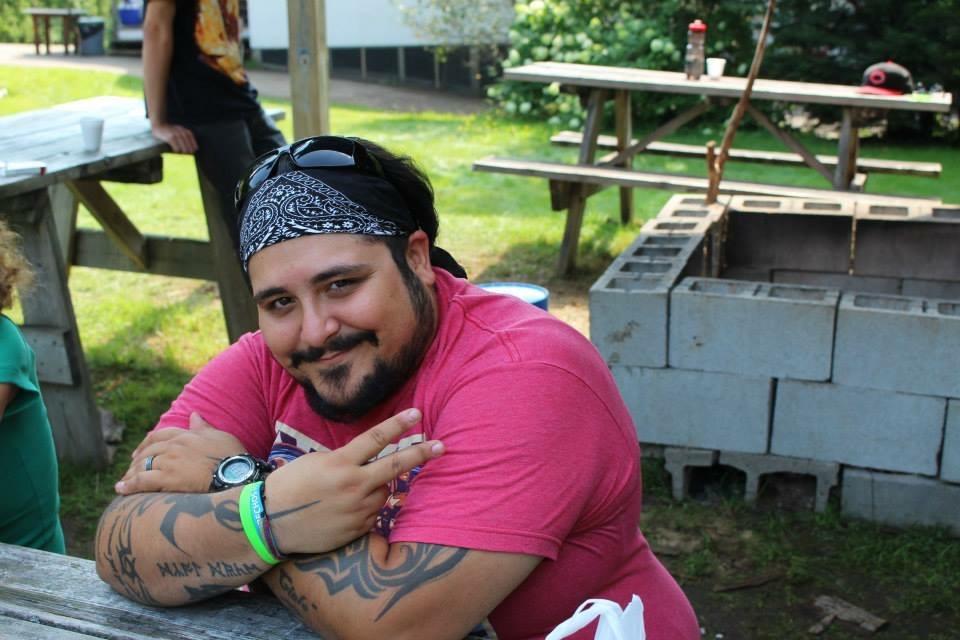 Photo of Ally Award Winner Terrence Rodriguez.jpg