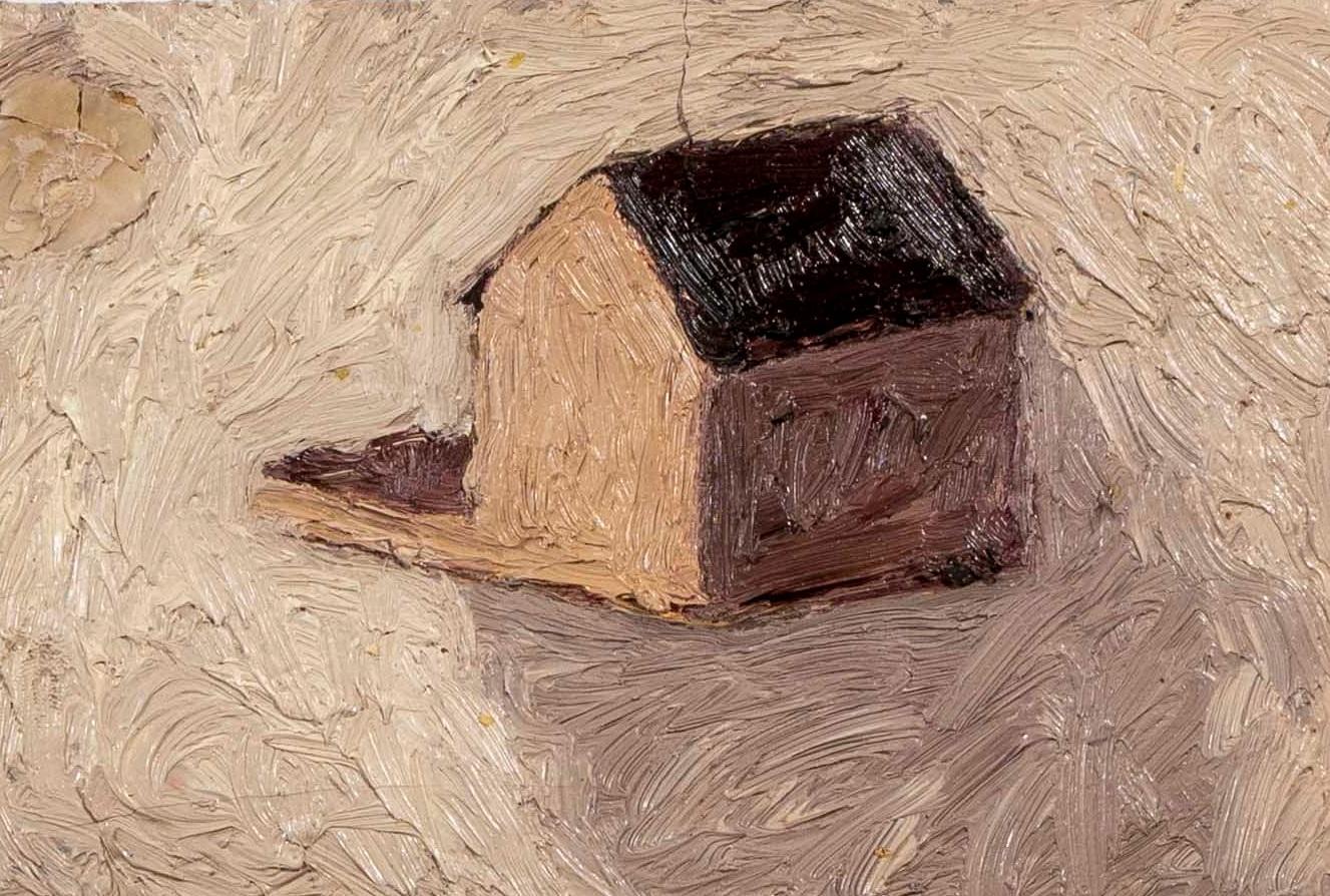 Leilão#1: A prateleira de João Jacinto - 20-26 de maio 201939 pinturas em papel ou tela, 1992-2011> Sobre o artista> Catálogo> Resultado do leilão