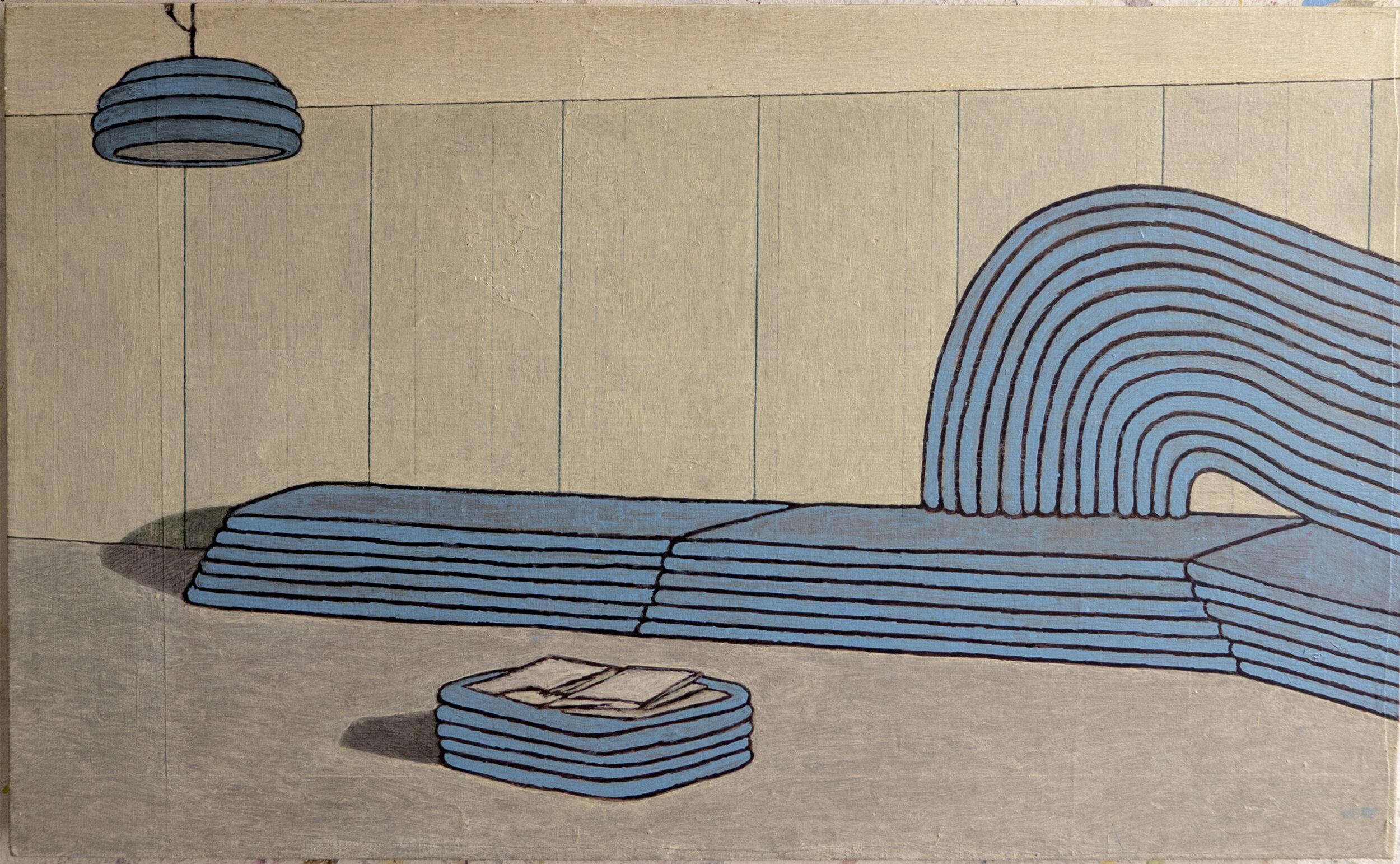 Leilão#3: Hex Set - 36 obras em tela ou papel de Pedro Casqueiro, 1997-201924 - 27 Outubro, 2019> Sobre o artista> Catálogo> Registar-se no leilão