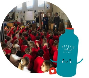 ASSEMBLY-STYLE WHOLE SCHOOL SHORT TALKS - One or two members of the PFND team will present an interactive PowerPoint and facilitate period of Q&A time at the end.These talks last between 20 minutes and 1 hour, dependent on your requirements.