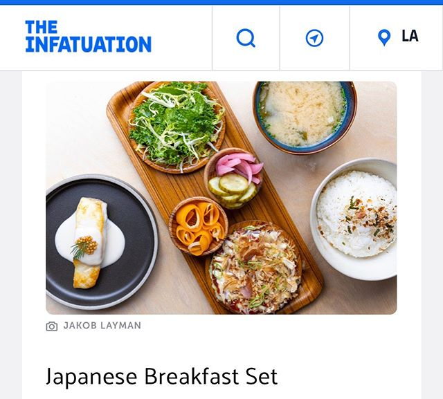 Japanese Breakfast @infatuation_la @meetjakob