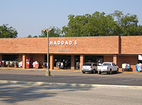 Haddad's Department Store