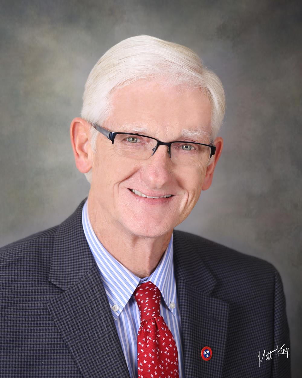 Dwayne Cole, Mayor of Munford