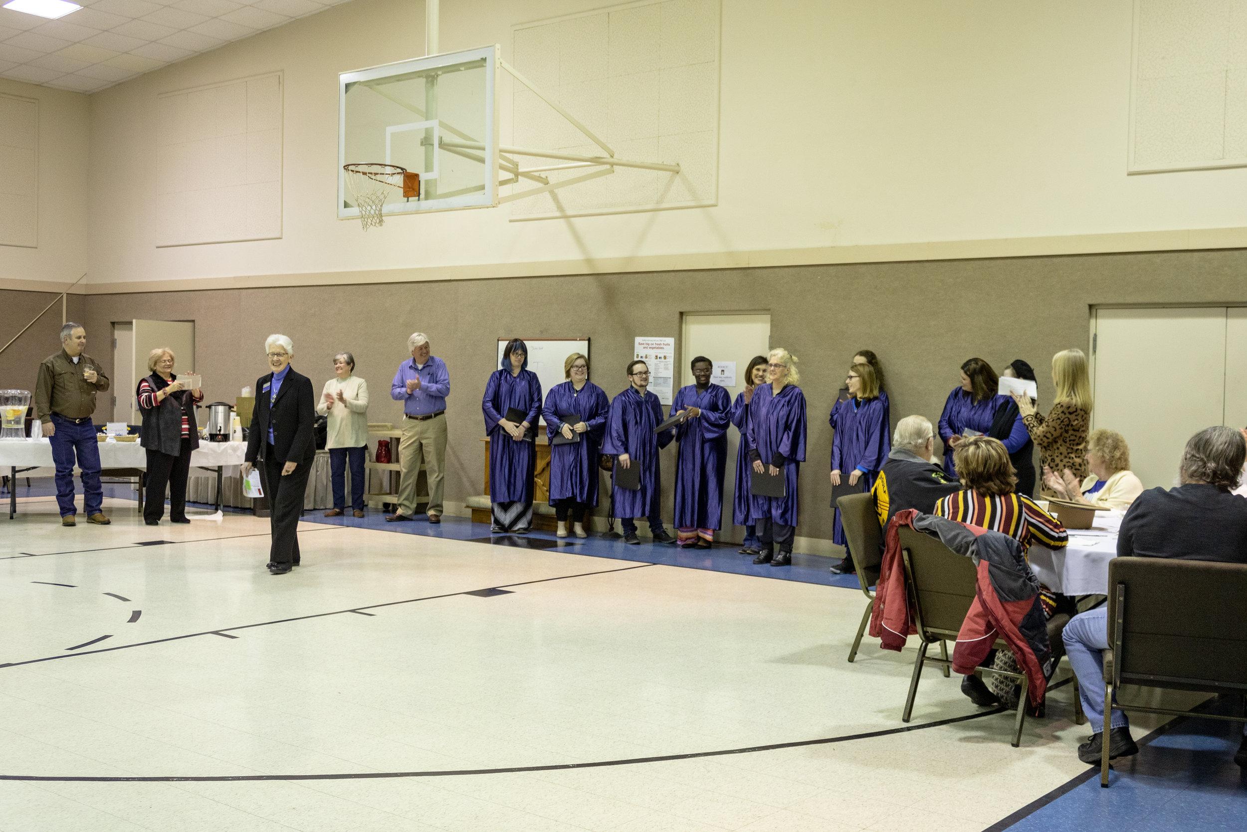 DSCC Choir