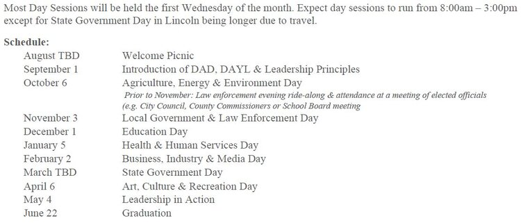 picture of schedule.JPG