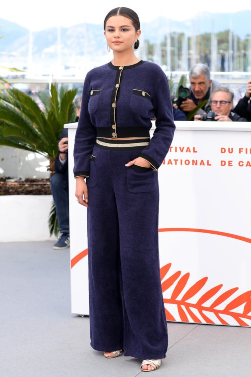 Selena Gomez the Dead Don't Die Photocall Cannes Film Festival - May 15, 2019