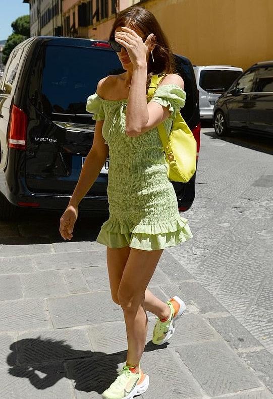 irina-shayk-faithful-the-brand-green-dress.jpg
