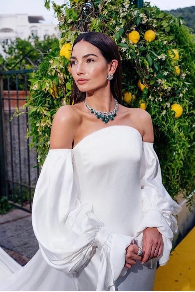 lily-aldridge-carolina-herrera-white-strapless-dress.jpg