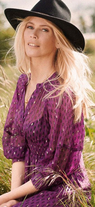 claudia-schiffer-ba&sh-purpled-printed-dress.png