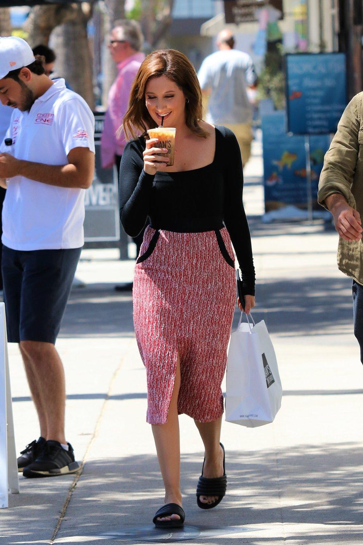 ahsley-tisdale-red-skirt-shopping.jpg