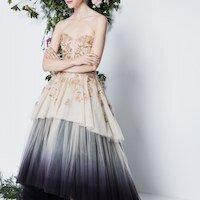 Pamella Roland Resort 2020 Embellished Gown (sold out)