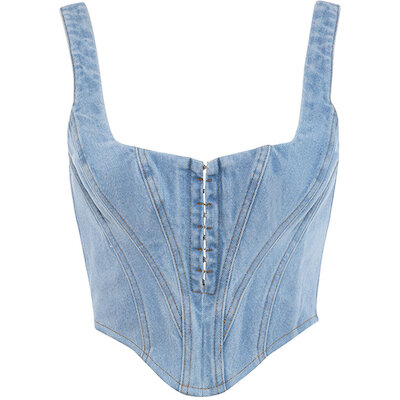 House of CB - Corset Top - $89