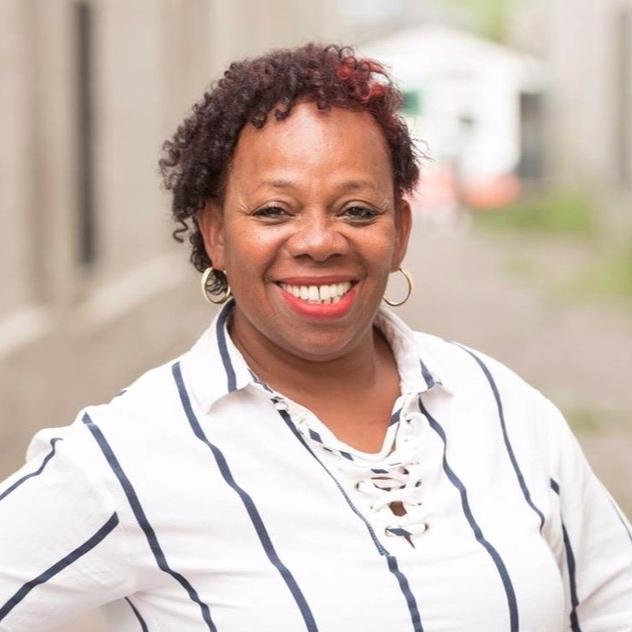 Ann Wilkinson  Director of Mentoring Services
