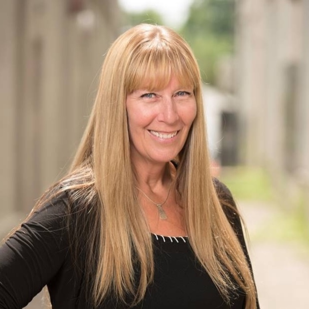 Sharon Teed-Medeiros  Senior Survivor Mentor & Assessment Specialist