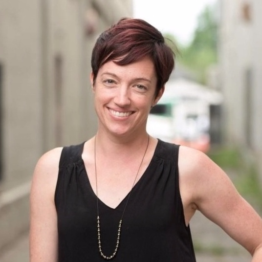 Amy Corbett, LMHC  Senior Clinician