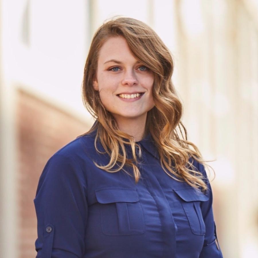 Ashlee (AJ) Espensen, MPH   Outcomes and Evaluation Manager