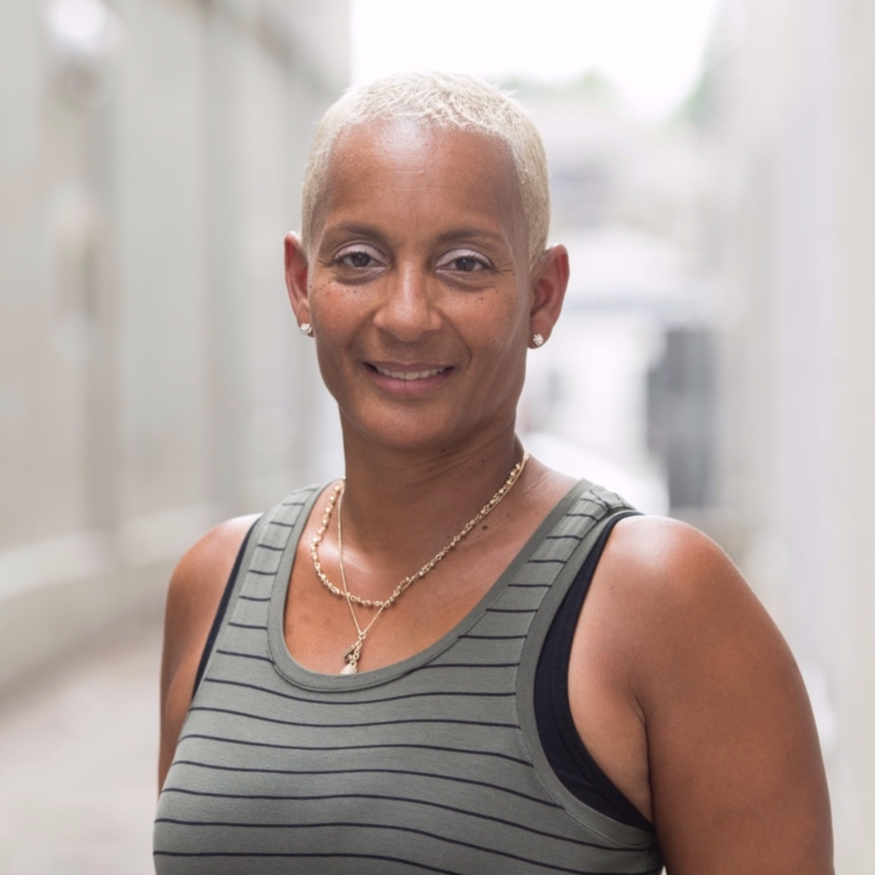 Audrey Morrissey  Associate Director & Director of National Survivor Leadership