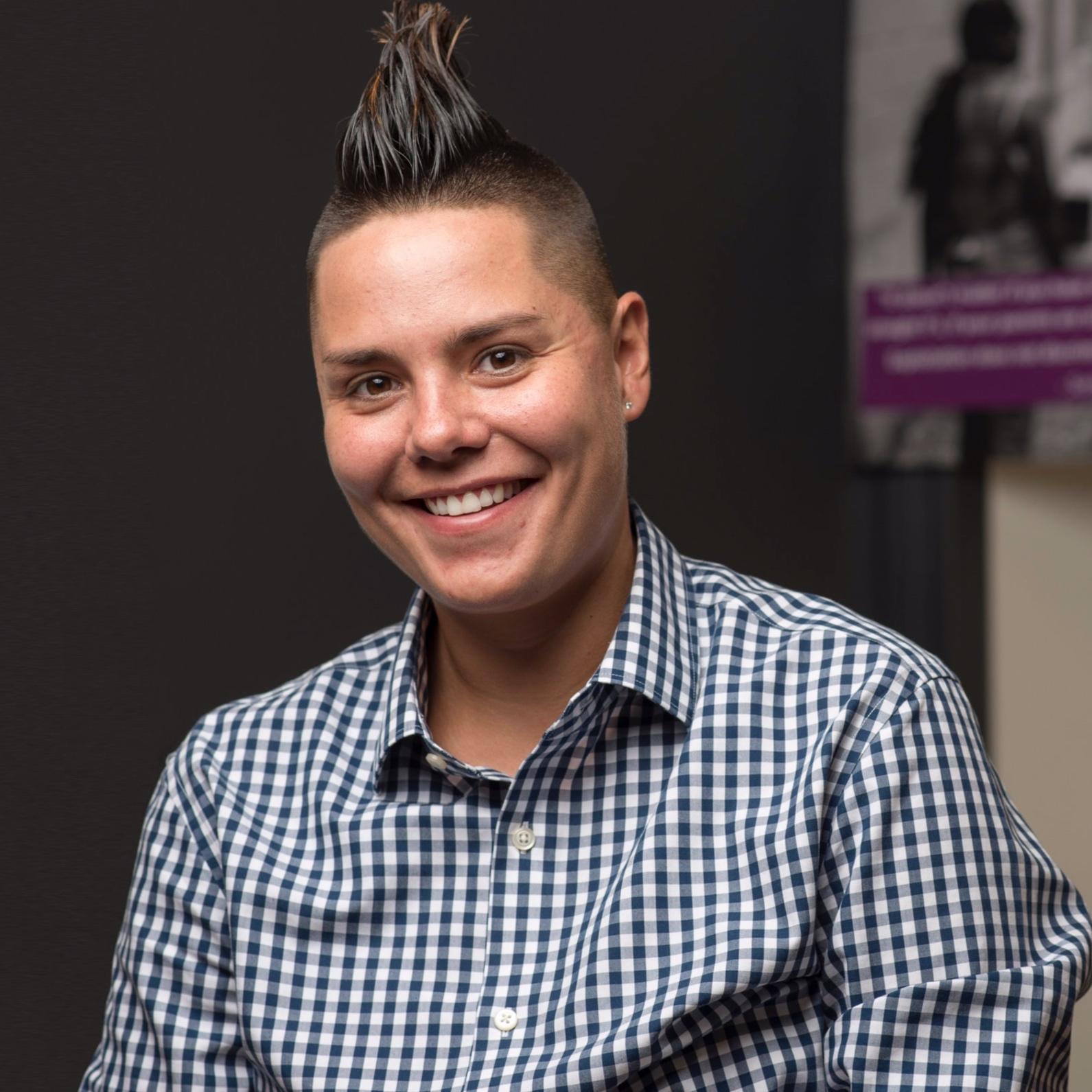 Nikki Valila  Director of Training