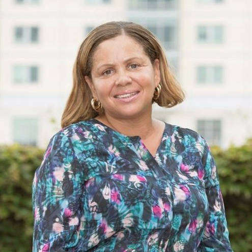 Susan Alves  Senior Survivor Mentor & Assessment Specialist